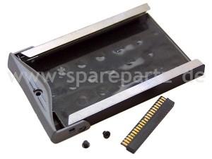 DELL HD-Caddy für Latitude C400  5F187
