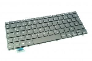 DELL Inspiron 13 (7347) Tastatur Keyboard DEUTSCH GERMAN Backlit 5VY7J