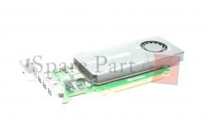 DELL nVidia Quadro K1200 4GB GDDR5 Video Graphics Card 5Y5J0