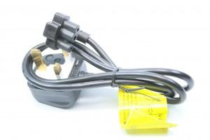 DELL Netzteil PA-10 PA-12 2 Pin Stromkabel Power Cord 6U364