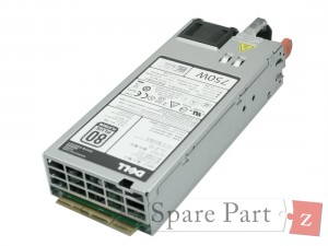DELL PowerEdge Netzteil PSU 750W 6W2PW