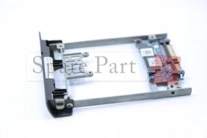 """DELL Latitude E6540 2,5"""" zu mSATA Conversion Kit Inverter Board DFCP0"""