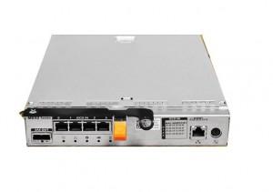 NEW DELL PowerVault MD3200i 3220i Raid Controller iSCSI 770D8