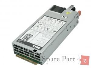 DELL PowerEdge Netzteil PSU 750W Power Supply 79RDR