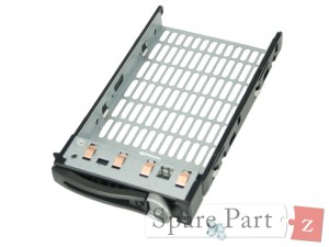 "DELL 2,5"" HD Caddy Hot-Swap Caddy PowerEdge 7JC8P"