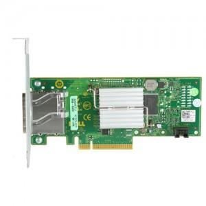 DELL 6 Gb/s SAS HBA Controller Karte Card 07RJDT