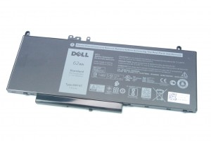 DELL Latitude E5250 5270 E5450 E5470 E5550 E5570 Akku Battery 62Wh 7V69Y