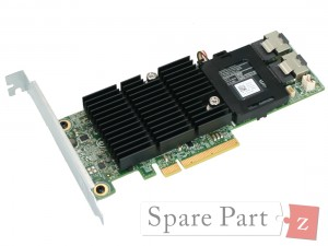 DELL PowerEdge RAID Controller PERC H710 PCIe 512MB 7VJVX