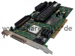 DELL SCSI 2940 Controller Card PowerEdge 86619