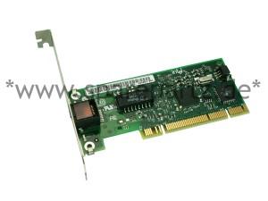 DELL PCI 32-Bit Netzwerkkarte 10/100 Ethernet NIC
