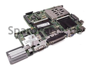 DELL Latitude C400 Mainboard Motherboard 1GHz 8N817