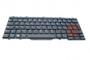 DELL Latitude 7490 7390 5490 Tastatur ESP SPAIN Keyboard 8TJHT