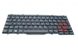 DELL Latitude 7490 7390 5490 Tastatur ESP SPAIN Keyboard 8TJHT