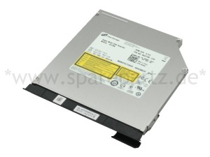 DELL DVD±RW Super Multi Drive SATA Latitude DU-8A3SH