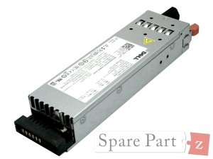 DELL Hot Swap Netzteil PSU 502W PowerEdge  PSU T R Series 8V22F