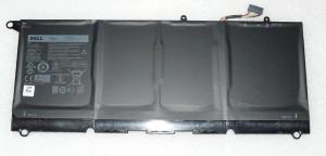 DELL XPS 13 9343 9350 56Wh 6 Zellen Akku Battery Batterie 90V7W