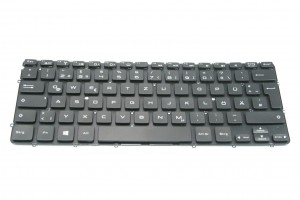 DELL XPS 13 L321x L322x Tastatur Keyboard DE backlit 9CHDM