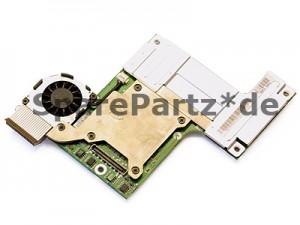DELL Grafikkarte Nvidia Quadro FX Go700 GFX 128MB 9Y024
