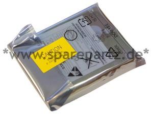 """DELL 2,5"""" 500GB 7mm SATA Toshiba HDD Festplatte 7200U/min C7F2G"""