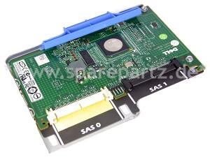 DELL SAS 6/iR Raid Controller PowerEdge 1950 2950 CR679