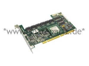 DELL SATA Raid Controller 6-Channel 64MB Cache D9872