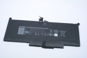 Original Dell Latitude 12 13 14 60Wh Akku Battery DM3WC