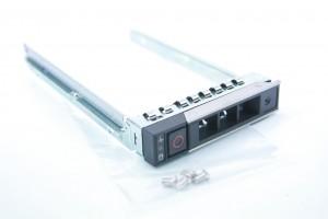 "DELL HD-Caddy 14G 2,5"" SAS SATA PowerEdge PowerVault 0DXD9H"