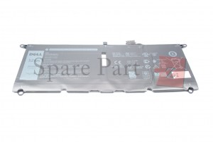 DELL XPS 13 (9370 9380) 52Wh 4 Zellen Akku Battery Batterie DXGH8