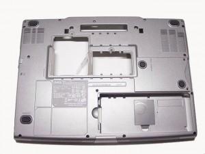DELL Base Plastic Latitude D810 Precision M70 F4633