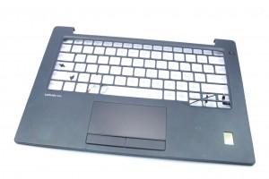 DELL Latitude 13 (7370) Palmrest Touchpad US Version  Fingerprint FCTRR