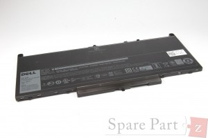 Original Dell Latitude E7470 E7270 Cell 55Wh Akku Battery J60J5 FF4FM