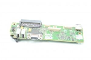 DELL PowerEdge R610 Control Panel Board VGA USB FNRH3