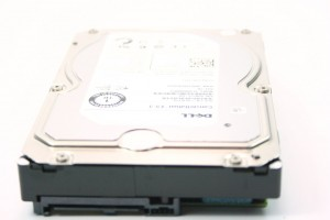 DELL 1TB SAS 7.2k HDD Festplatte PowerEdge PowerVault FNW88