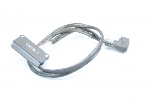 DELL PowerEdge R610 Perc 6i  Anschlusskabel Cable SAS B Backplane FTTNX