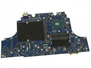 DELL Precision 17 (7710) Motherboard Mainboard i7-6820HQ  FVFX8