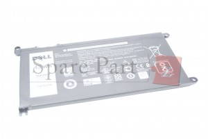 DELL Inspiron 13 15 7000 2-1 Battery Akku 42Wh FW8KR