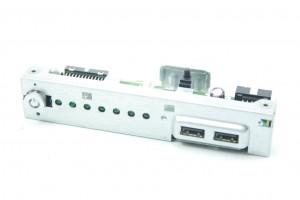 DELL Precision R5400 I/O Control Panel Board G008C