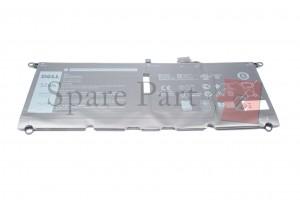 DELL XPS 13 9370 9380 52Wh 4 Zellen Akku Battery Batterie G8VCF