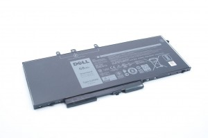 Original DELL Latitude Precision 68Wh Akku Battery GD1JP
