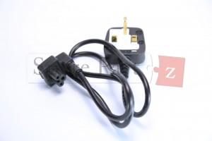 43x DELL Original  UK Stromkabel Cable GN343 0GN343