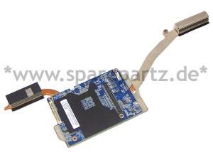 Original DELL Nvidia Quadro FX1600M 512MB Grafikkarte GP041