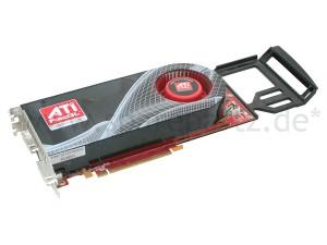 DELL ATI FireGL V7600 Grafikkarte 512MB GDDR3 GP933