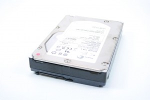 "3,5"" DELL 73GB 15K SAS HDD Festplatte GY581"