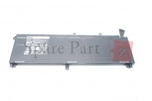 DELL XPS 15 (9530) Precision M3800 91Wh Akku Battery H76MY