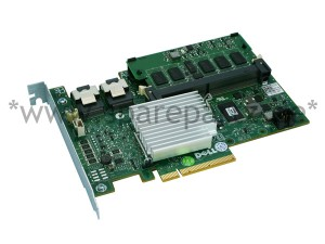 DELL PERC H700 RAID Controller Internal Integrated 1GB