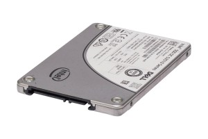 "DELL 2,5"" 400GB SSD SATA MLC Enterprise Class HKK8C"