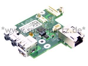 DELL USB Audio Board Latitude E6400 XFR 0J238N