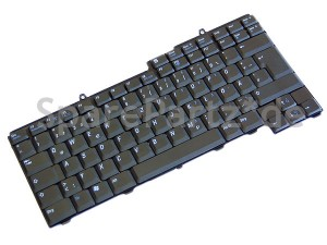 DELL Tastatur Keyboard DE Inspiron Vostro XPS Precision JC931