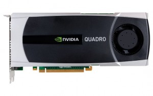 DELL NVIDIA Quadro 5000 2.5GB PCI-Express 2.0 JFN25