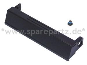DELL HD-Caddy Blende schwarz Latitude E4300 JX238